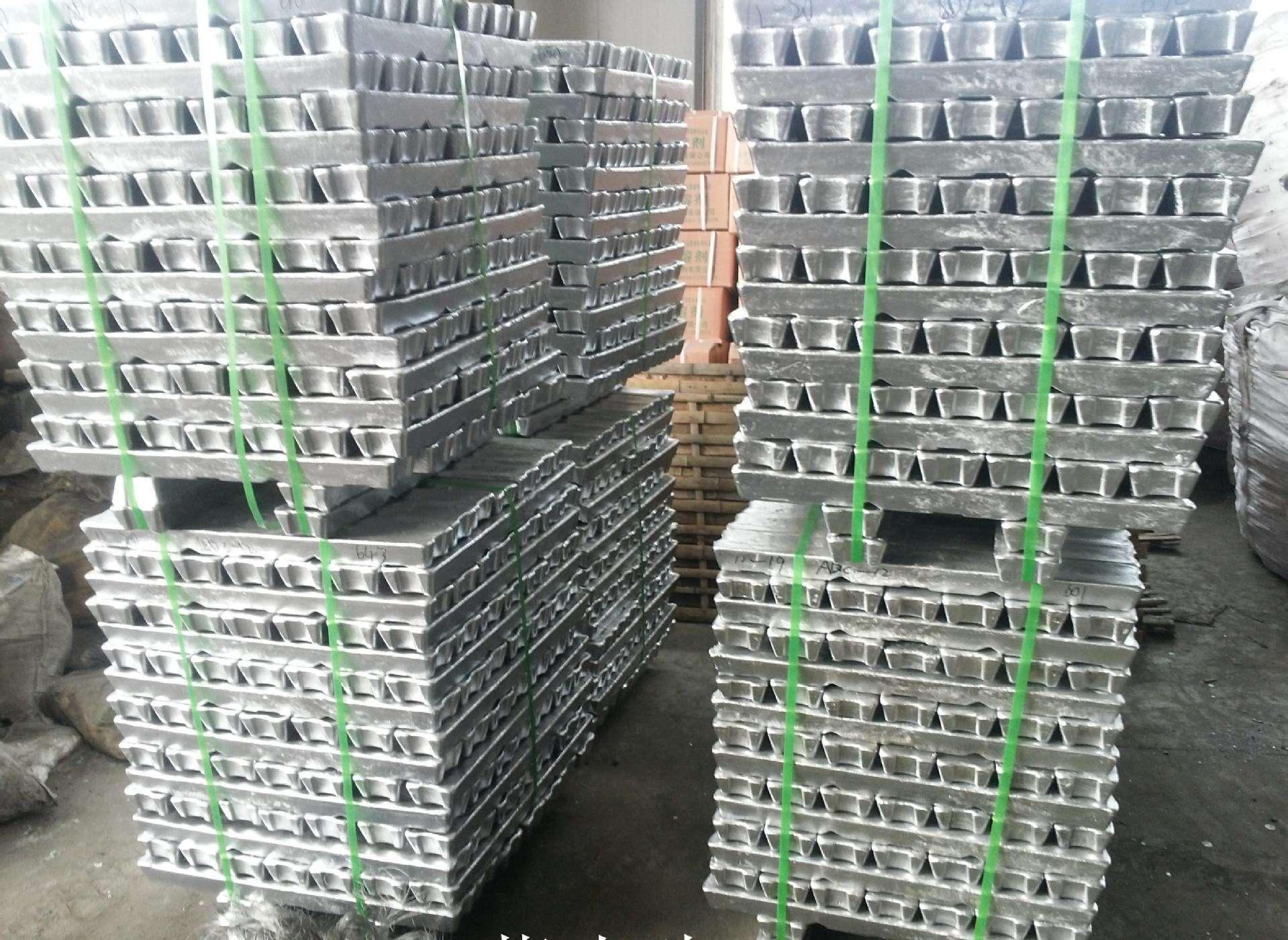 长期大量需求铝锭 铝合金锭