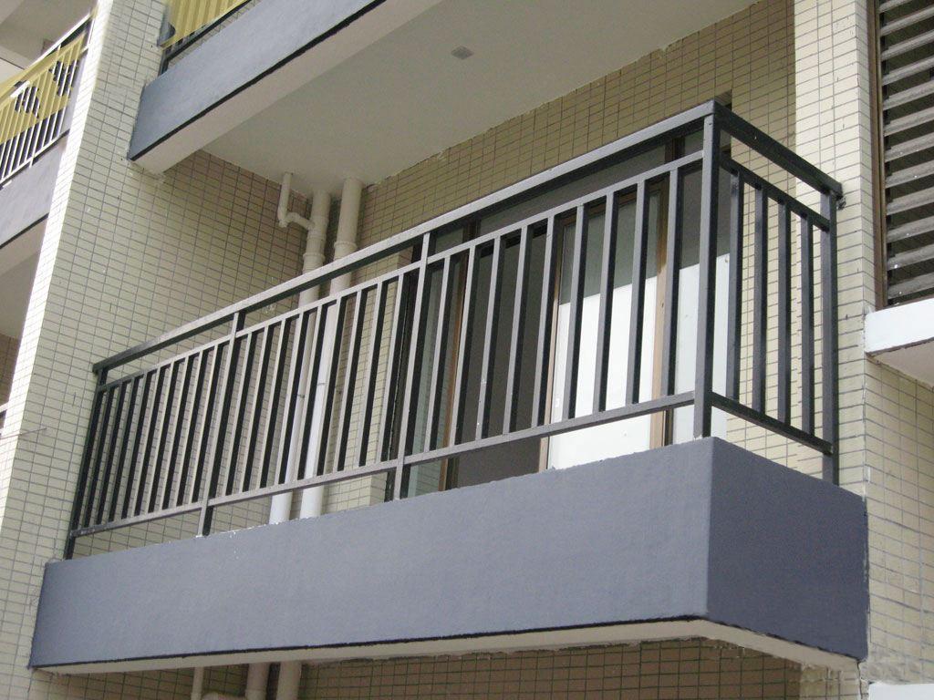 阳台护栏制作 大型工程项目承接