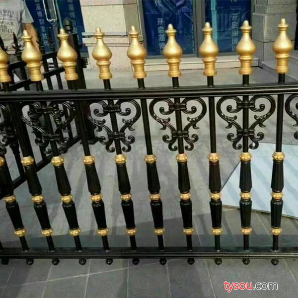 国恒金属 园艺护栏