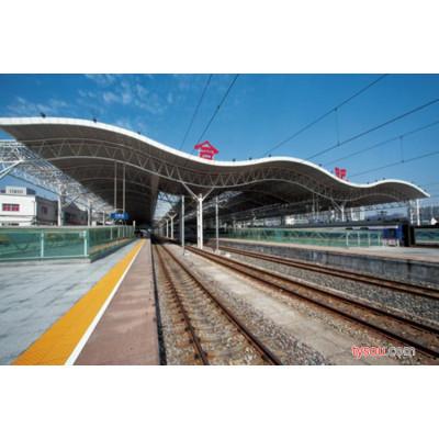 各种钢结构系列 钢结构雨棚