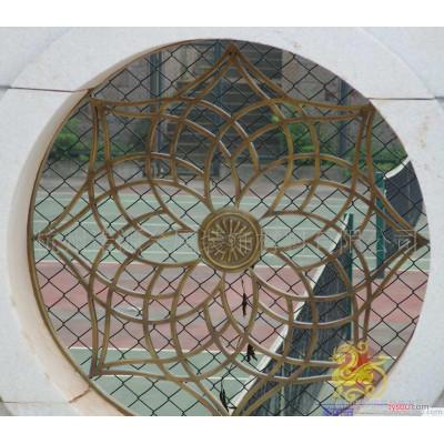 诺源铜艺 铜窗 铜装饰 金属窗 金属装饰 表面铜 处理铜 精铜 蚀刻铜【精】金属表面处理 铜蔭