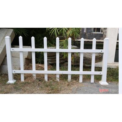 江苏固格澜栅 绿化草坪护栏 花园园艺防踩围栏栏杆