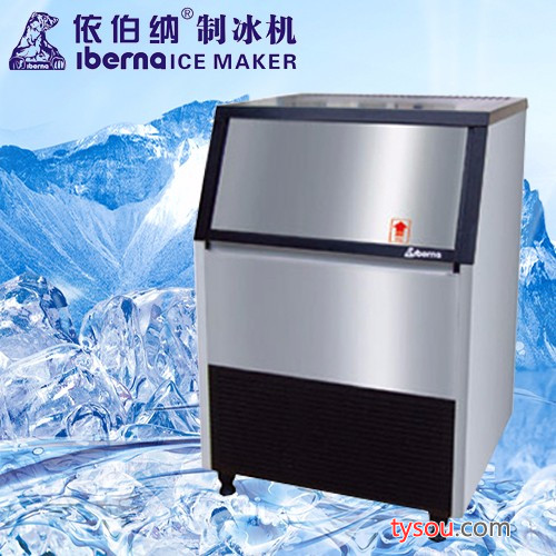 碎冰机/冰沙机 商丘制冰机 ZBJ-80P制冰机