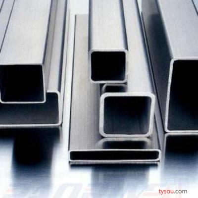 温州自产自销不锈钢焊接方管,抛光拉丝表面焊接方管