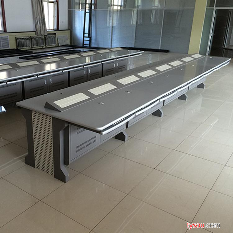 【特美瑞】机柜操作台定做 不锈钢操作台厂家 操作台价格