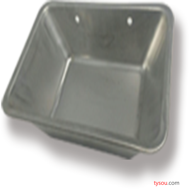 猪用不锈钢饮水盆 养殖设备牛猪用节水环保饮水器猪用自动水位控制器牛羊用饮水器