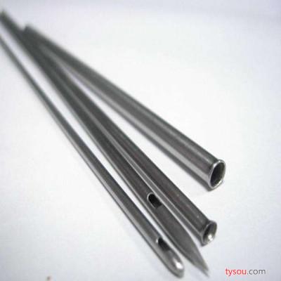316L不锈钢管  316L-9*0.4 不锈钢精密管(饮用吸管)材质达欧盟 环保ROSH标准  大量现货  厂家直销