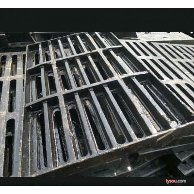 铸铁篦子 球墨方形雨污水篦子可定制加工成品 排水沟盖板