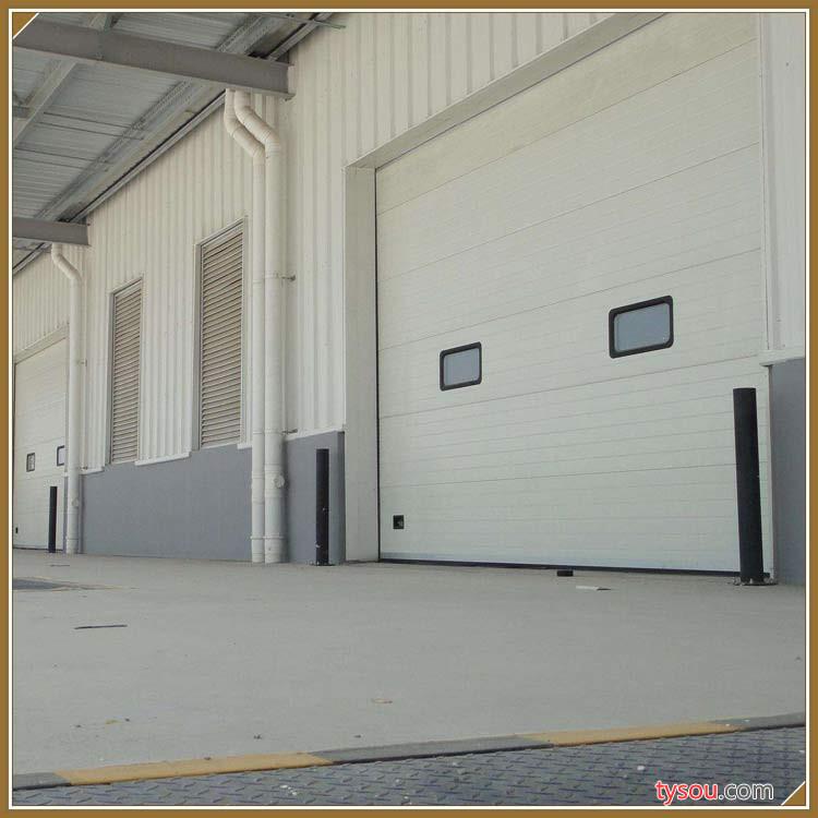 奥锐斯专业供应工业提升门质量保证