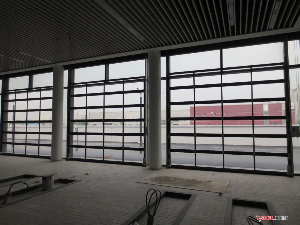 【全国联保】北京旭日环照牌高速电动工业滑升车库门