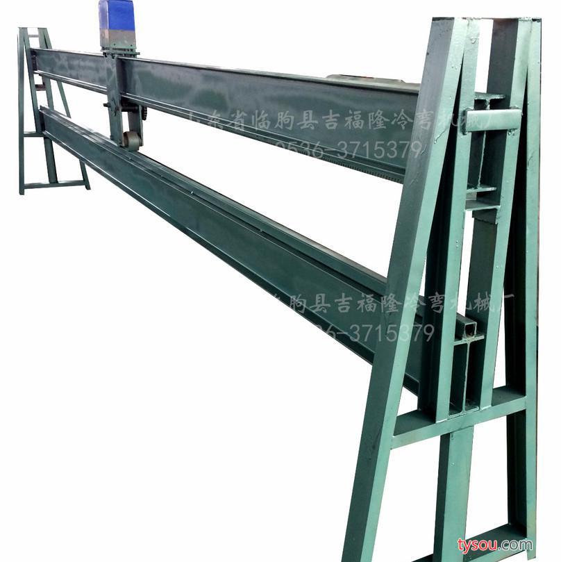 厂家定制 卷帘门片设备 卷闸门压瓦机 厂家让利直销 各个型号