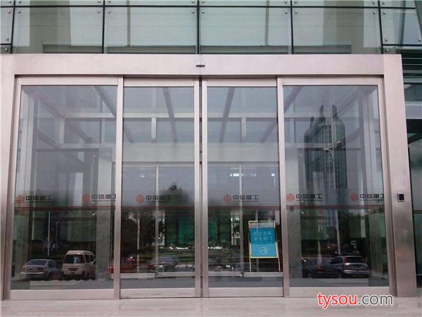 天津河东区安装感应门定做全自动门详细方法