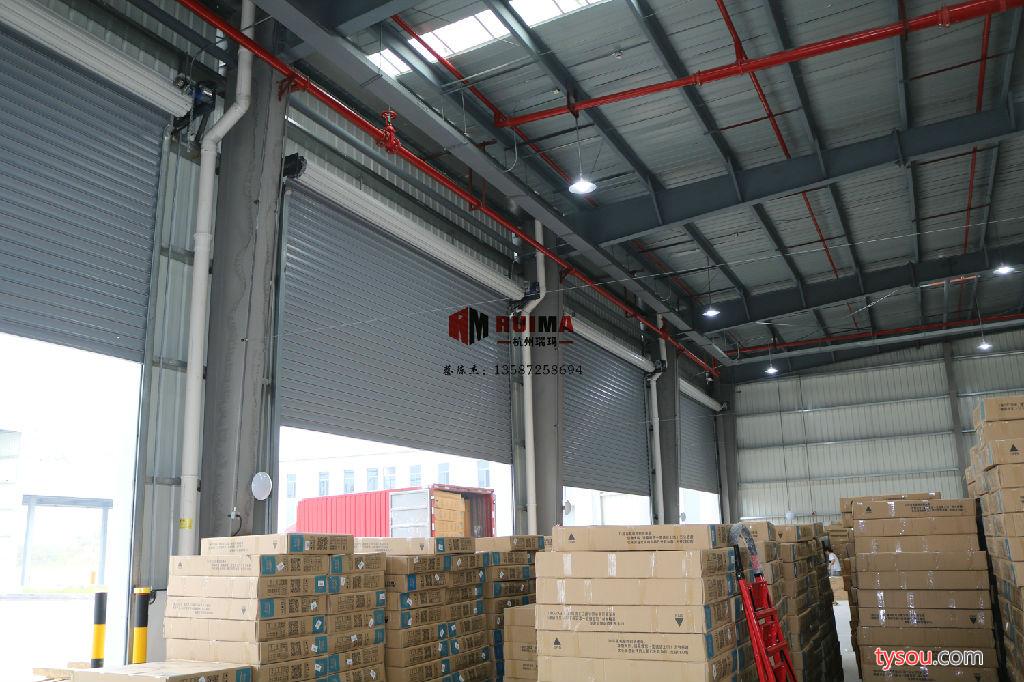 三明市工业提升门/滑升门价格、=快速门、卷帘门本地厂家工程批发