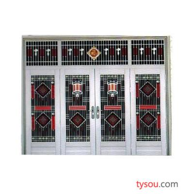 销售不锈钢防盗门 样式齐全立可定做即订购价格优惠