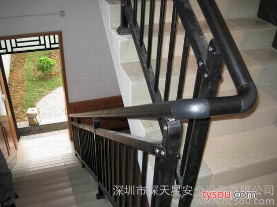 供应深天星热卖锌钢护栏 深圳护栏 楼梯护栏