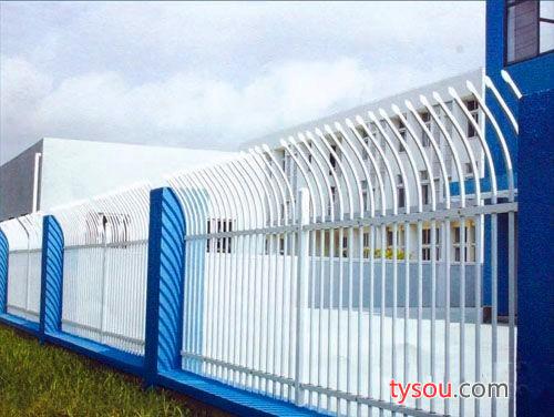 深圳锌钢护栏性价比