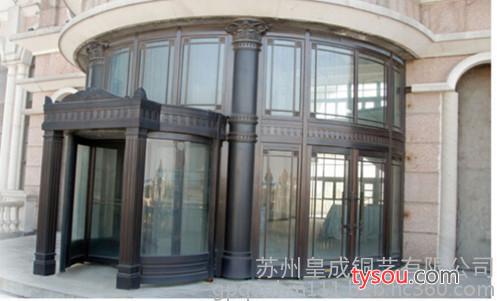 铜门,皇成铜艺(图),法院铜门