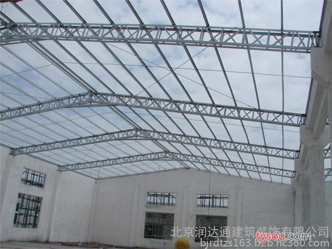 钢架结构活动房