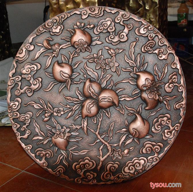 供应朱氏铜艺铜雕  铜装饰