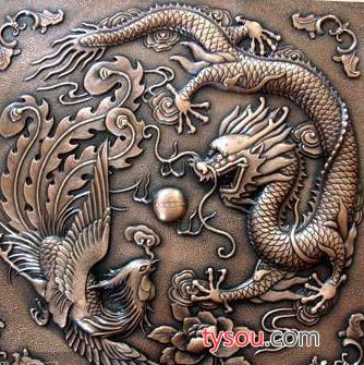 供应富阳朱氏铜艺 优质坚实浑厚富丽辉煌段铜浮雕厂家  铜工艺品  铜瓦