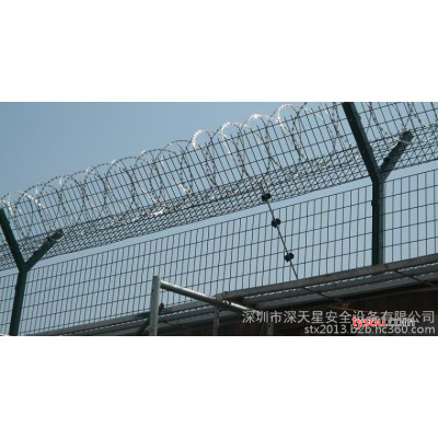 深圳丝网护栏日产万米