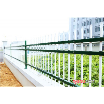 江苏固格澜栅 别墅小区 锌钢护栏护栏 低价便宜围墙栏 大气美观庭院围栏