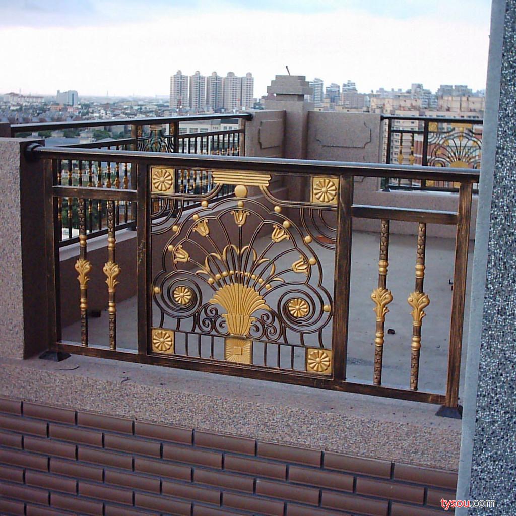 吕梁岚县铝艺护栏供应生产厂家别墅铝艺大门供应生产厂家
