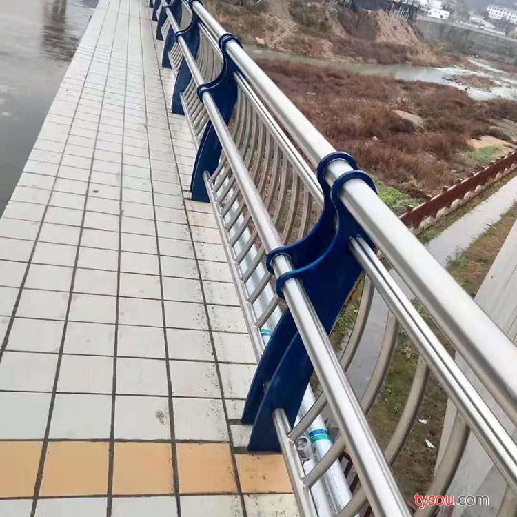 【恒特】滁州桥梁护栏价格 桥梁景观护栏厂家 桥梁河道防撞护栏 人行道护栏