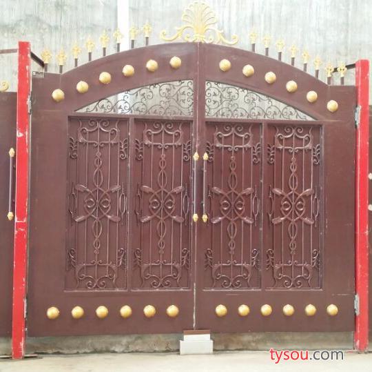宁波欧美艺铁艺、铝艺制作工程有限公司(Omy),可定制欧式、中式铝艺大门、平移门、电动门