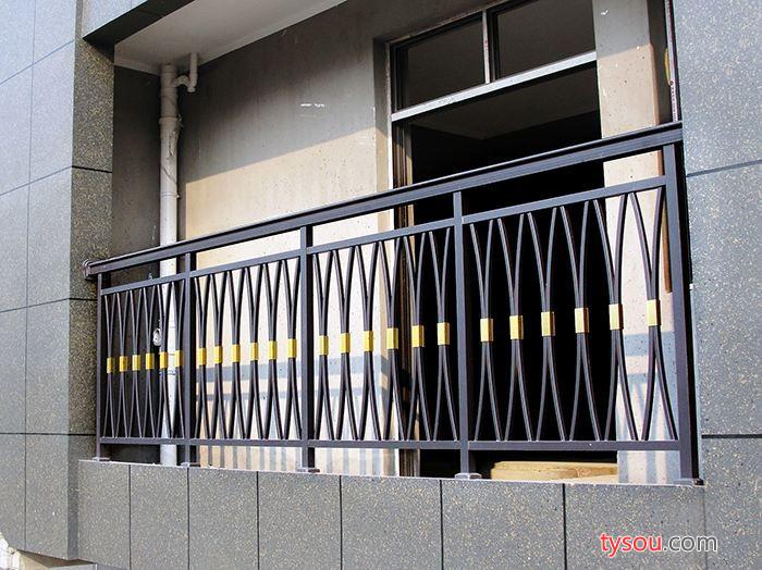 阳台护栏 铝艺护栏