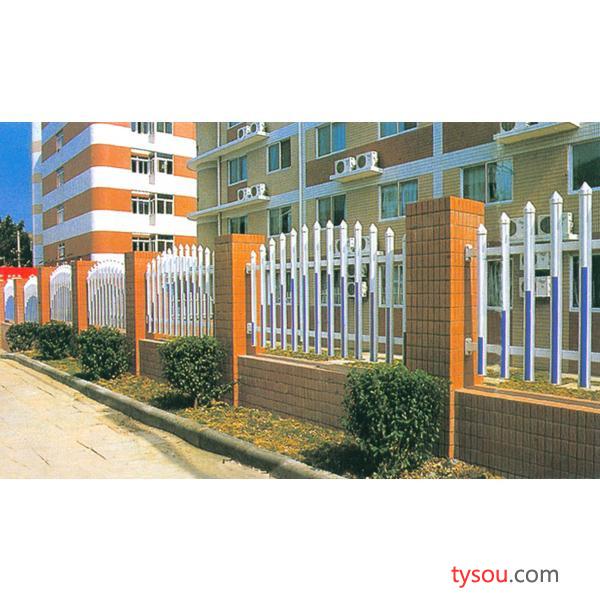 正宝 PVC护栏 PVC护栏价格 铝艺大门定制 正宝PVC护栏
