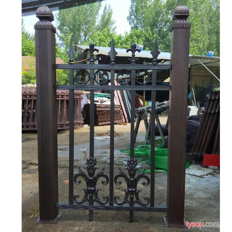 晟宏 铝艺护栏 护栏厂家 护栏价格 定制批发 幼儿园护栏价格 铸铝艺护栏定制
