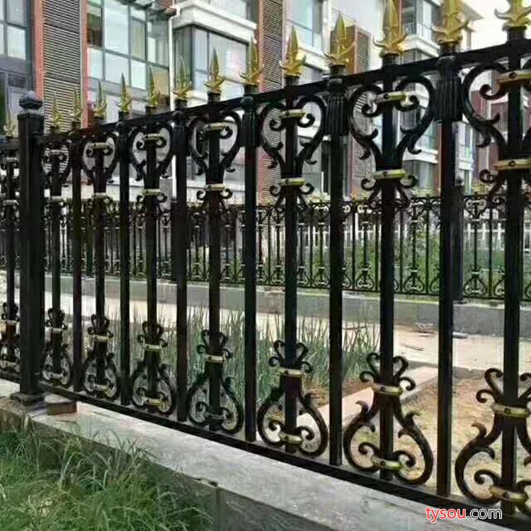 晟宏 铝艺护栏 护栏厂家 护栏价格 定制批发 幼儿园护栏价格 铸铝艺护栏 护栏直供
