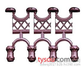 铝艺配件厂家直销铝艺门花大门护栏围栏厂价批发销售铝艺型材以原始价格进入市场给有需求的客户完善的买卖体验