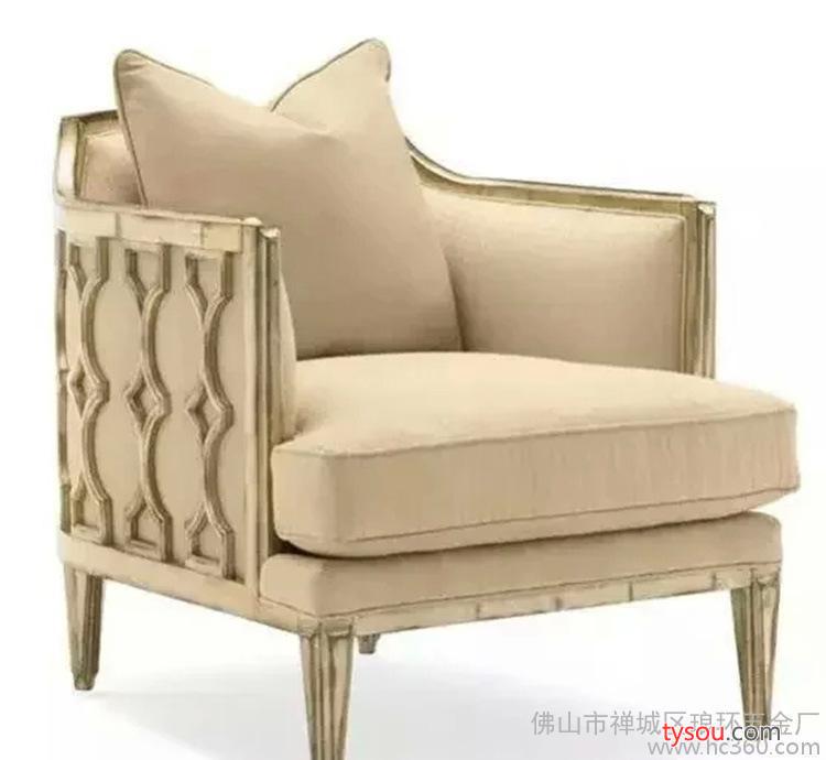 直销 复古铁艺实木餐椅 酒店饭店餐厅椅子 量大从优