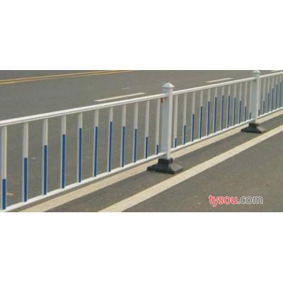 铝艺道路围栏/铝艺小区护栏