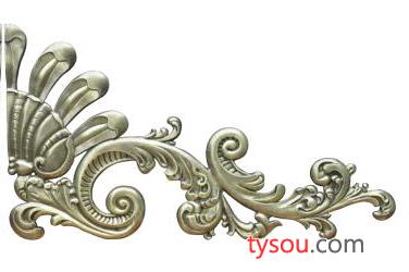 铝艺配件/铝艺门花/铝艺护栏/铝艺型材/铝艺大门厂家直销