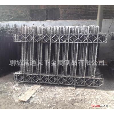 直销铁艺护栏 栅栏 铸铁护栏 欧式玛钢护栏 球墨铸铁围墙栅栏