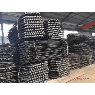 直销小区铸铁护栏 聊城铸造厂直销订做 铁艺护栏 欧式铁艺