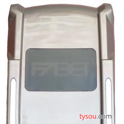 开门机法彼特(FABET)原装进口开门机F980 智能开门机 别墅开门机 庭院开门机