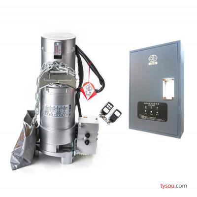 巨光智能家居卷帘门电机交直流遥控车库门电机电动卷帘门控制器开门机HMZ-600B