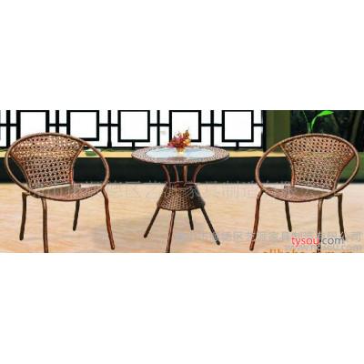 铁艺休闲家具 户外休闲家具 咖啡桌椅茶几
